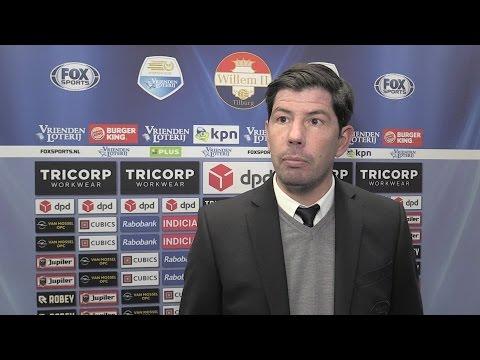 Van de Looi na Willem II - FC Twente