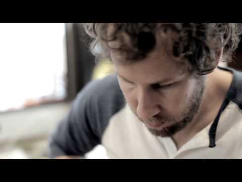Ben Lee Album Trailer -