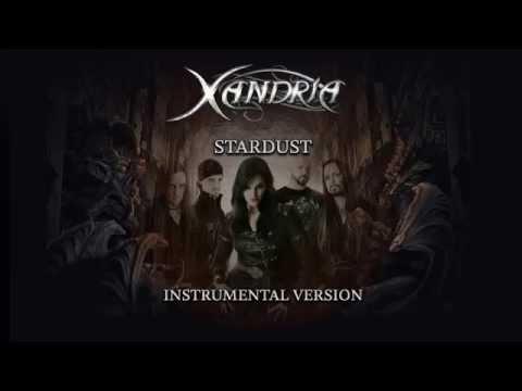 XANDRIA - Stardust (instr.; audio)