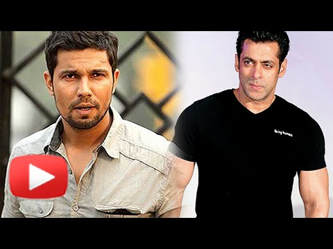 Randeep Hooda Won't Promote Salman Khan's Sultan