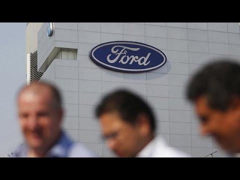 Μεξικό: Αναστάτωση μετά την απόφαση της Ford να μην κατασκευάσει εργοστάσιο – economy