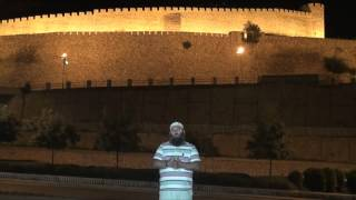 15. Falu se Namazi të ndihmon edhe në momentet e Vdekjes - Hoxhë Bekir Halimi (Teravia)