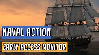 Welcome to Early Access Monitor series. Today we are going to find out Why Is Naval Action Getting more Negative Reviews On Steam. Naval Action Early Access has been out for a while and initially got very positive reviews. However over since then Naval Action Reviews have shifted to mixed. I hope to understand why this is happening and remain as objective as possible. Links from a video: Response to negative reviews http://forum.game-labs.net/index.php?/topic/17202-response-to-a-review/Watch Early Access Monitor the in the ► Playlist: http://bit.ly/Early_Access_MonitorIf you liked Early Access Monitor: Naval Action you may also enjoy some of those videos:► Indie Game News http://bit.ly/Indie_Game_News► First Impressions and Reviews http://bit.ly/Feniks_First_LookCHANNEL INFORMATION:Welcome to Feniks Gaming and News. This channel focuses on everything Indie game related. My goal is to promote and support Indie Game culture and share any information, news, reviews and insider knowledge with my viewers. I spend hours every day reading and learning about latest news so you don't have to. I stand for professionalism, consumer rights and good working ethics. Occasionally you will here find videos in which I express my views and opinions on latest development in Indie Game industry and YouTube itself. SOCIAL MEDIA:Follow me on Twitter and subscribe to my channels to stay in touch and keep up with daily videos I produce for your entertainment. For more Gaming and NewsSubscribe http://bit.ly/Subscribe_to_FeniksTwitter: https://twitter.com/Feniks_GamingE-mail: WriteToFeniks [at ]gmail.comThank you for checking my channel and hope you had a great time. PLAYLIST CODE:Early Access Monitor code : 797106329674170ABOUT EARLY ACCESS MONITOR SERIES:Early Access Monitor series is my opportunity to look at some titles that have been on the market for a while now in form of Early Access and try to figure out how their reception have change overtime. We won't focus only on negatives in h