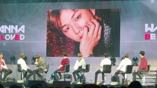 Download Lagu 170922 WANNA ONE (워너원) Fan Meeting in Singapore - It's Wanna One Time (Kang Daniel) Mp3