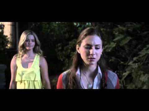 Pretty Little Liars - The Night Alison Dissapeared - Short Cut Movie
