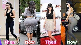 Download Video Kim Kardashian vs Kylie Jenner Transformation ★ 2018 MP3 3GP MP4