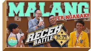 Video RECEH BATTLE VS SISWA Se - MALANG! PETJAHH!!!! MP3, 3GP, MP4, WEBM, AVI, FLV Mei 2019