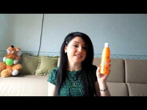 Как сохранить красоту и здоровье волос. Экспресс-уход за волосами. (видео)