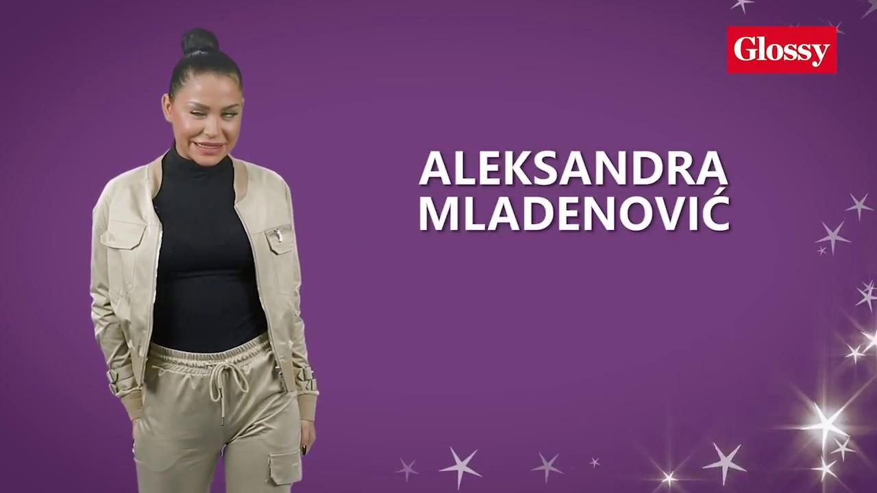 Aleksandra: Biram starije muškarce