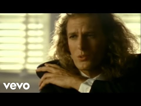 How Am I Supposed to Live Without You (Song) by Michael Bolton