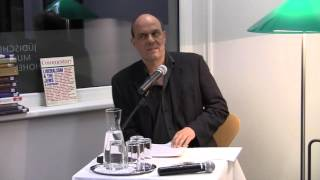 Prof. Dr. Andreas Kilcher