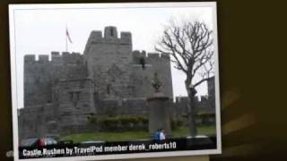 Isle Of Man United Kingdom  city photo : Castle Rushen - Castletown, Isle of Man, United Kingdom