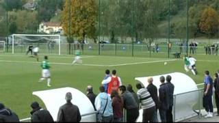 Chaponnay France  city pictures gallery : Coupe de France FC Chaponnay-Marennes / AS Valence