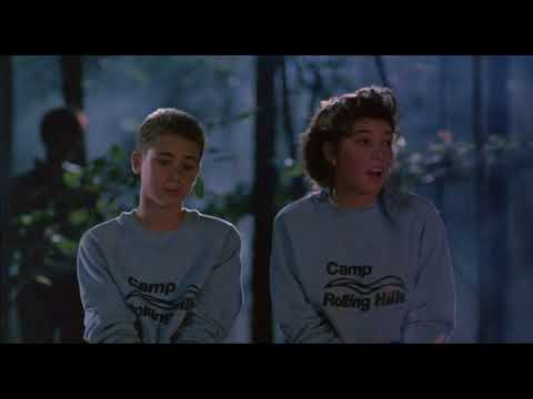 Sleepaway Camp II: Unhappy Campers (1988) 1