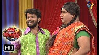 Video Hyper  Aadi Raijing Raju Performance | Jabardsth | 10th August 2017| ETV  Telugu MP3, 3GP, MP4, WEBM, AVI, FLV Oktober 2017