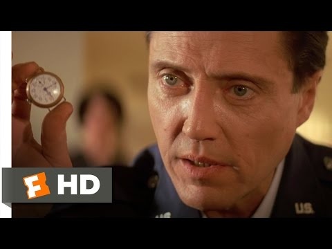The Gold Watch - Pulp Fiction (7/12) Movie CLIP (1994) HD