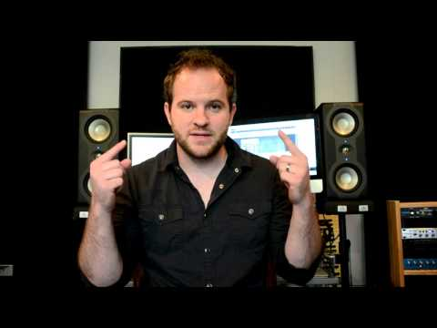 Get It Right At The Source – Instrumentation