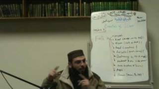Essentials Of Islam Ar Risalah Al Jami'ah Session 5 - 2 Of 6