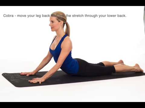 Yoga Poses for IVF and fertility