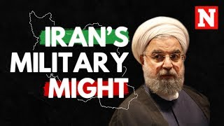 Video How Strong Is Iran's Military? MP3, 3GP, MP4, WEBM, AVI, FLV Agustus 2018
