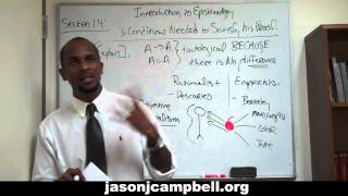 37. Epistemology Lecture Series: Section 1.4
