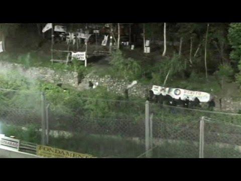 Ιταλία: Συλλήψεις ακτιβιστών που αντιδρούν στην υπερταχεία Τορίνου – Λυών