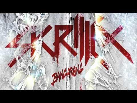 Tekst piosenki Skrillex - Right in po polsku