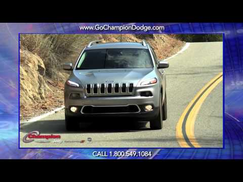 USED 2016 Jeep Cherokee for Sale - Los Angeles, Cerritos, Downey, Costa Mesa CA - PREOWNED SUV DEAL