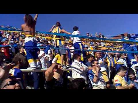 85 atlanta vs colegiales 22/3/14 no se compara esta es es la gloriosa banda de atlanta !!! - La Banda de Villa Crespo - Atlanta