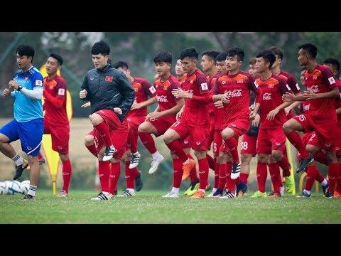 Những nhân tố sẽ là bộ khung chính của U23 Việt Nam - Thời lượng: 15 phút.