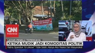 """Video Ratna Sarumpaet Nilai Orang """"Happy"""" dengan """"Tolnya Jokowi"""" MP3, 3GP, MP4, WEBM, AVI, FLV Juni 2018"""