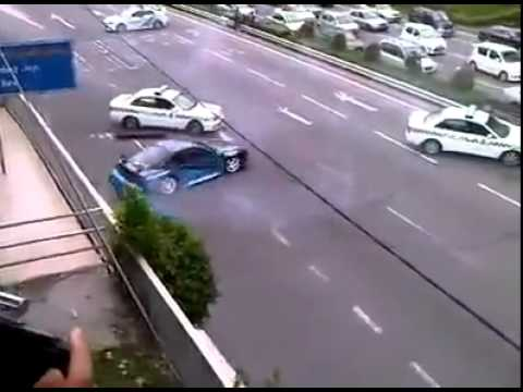 Избиение байкера в москве кавказцами