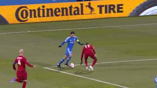 Video Bacardi Match Highlights: TOR vs. MTL - October 25, 2015 MP3, 3GP, MP4, WEBM, AVI, FLV Mei 2017