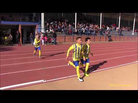 Presentación de las Categorías Inferiores del Isla Cristina FC