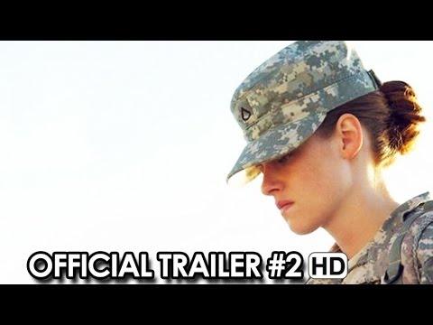 Movie Trailer: Camp X-Ray