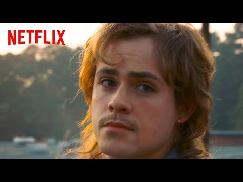 This Is Billy's Story | Stranger Things