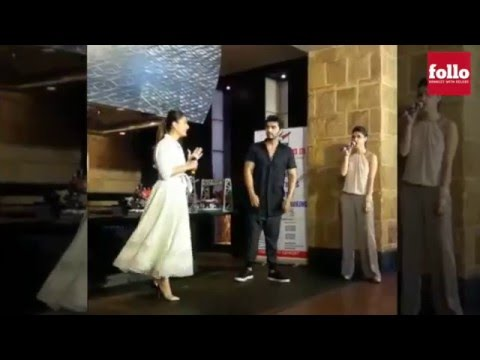Watch This And Know How Kareena Kapoor Looks After Getting Off A Fligh...