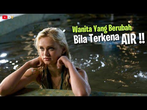 Jika Terkena Air Wanita ini.... | Alur Cerita Film - AQUAMARINE