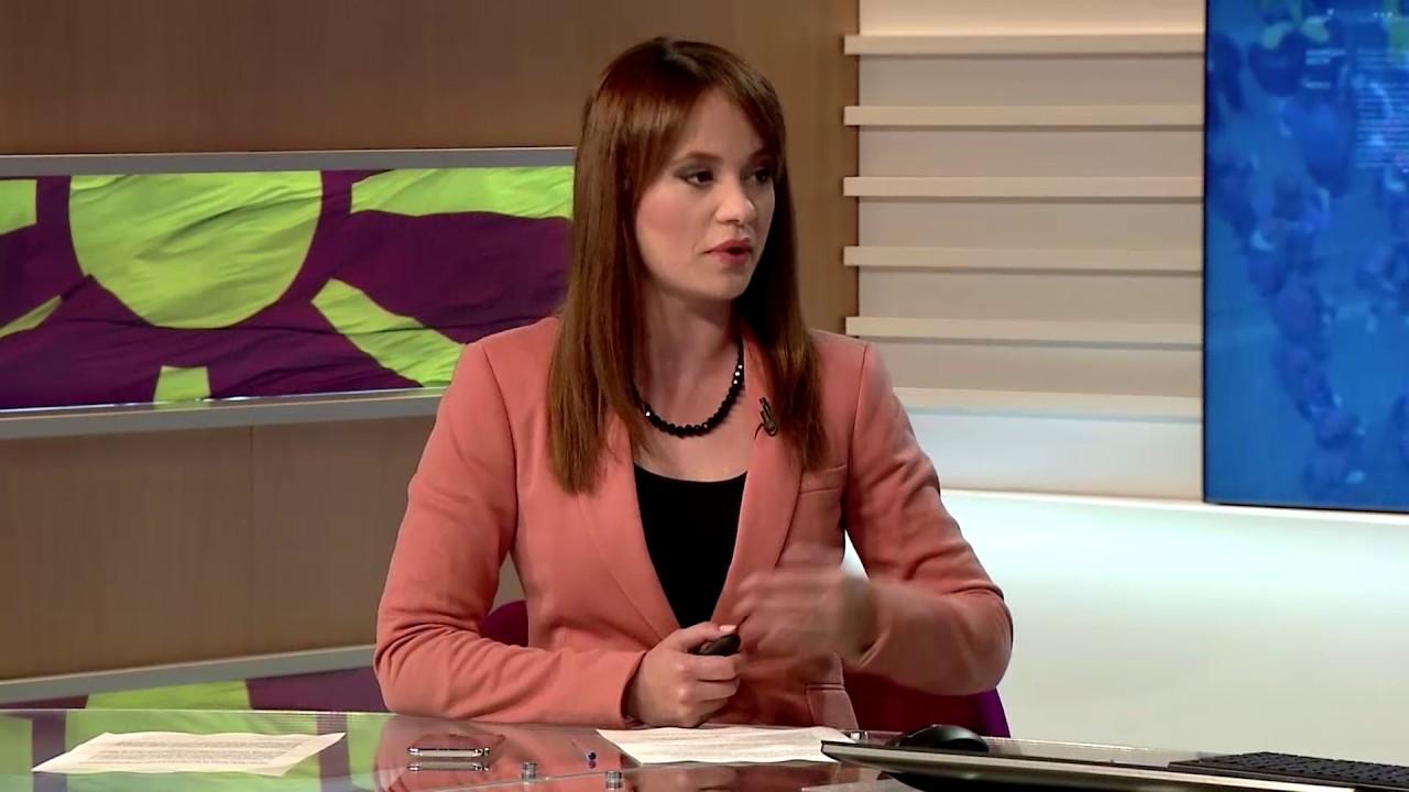 Александар Даштевски – гостин во вестите на ТВ НОВА