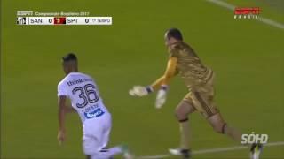 Melhores Momentos da Vitoria do Sport na Vila Belmiro em Santos, por 1 x 0. Valido pela 10 rodada do Campeonato Brasileiro 2017. (HD)Imagens da ESPN.