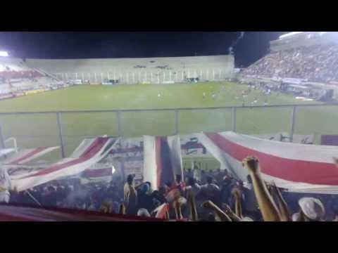 Moron vs Chicago 28/02/2014 - Los Borrachos de Morón - Deportivo Morón - Argentina - América del Sur