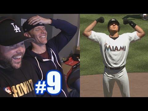 PLAYING FIREBALL IN RETRO MODE! | MLB The Show 17 | Retro Mode #9 (видео)