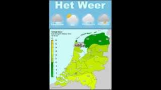 Het Weer YouTube video