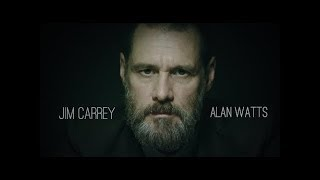 Video Thought provoking video by Jim Carrey | Alan Watts MP3, 3GP, MP4, WEBM, AVI, FLV November 2018