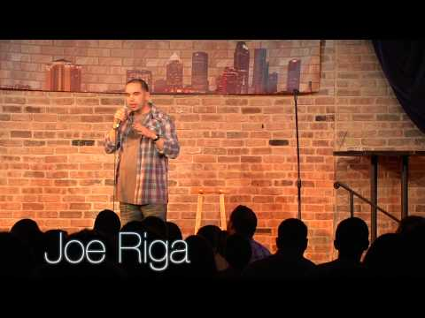 Joe Riga: Dating Advice