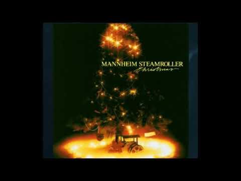 "Mannheim Steamroller - ""Deck The Halls"""