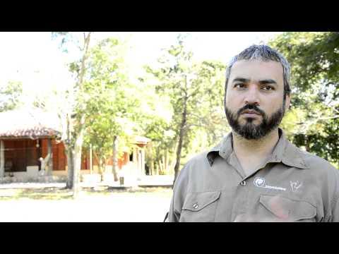 REGISTRO DE EXPERIÊNCIAS: A RPPN Rancho do Tucano, em Bonito - MS