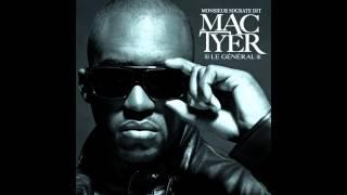 Mac Tyer feat. Wallen - Auber C'est Pas L.A. (Feat. Wallen)