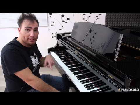 Le scale Musicali - 13. Teoria musicale