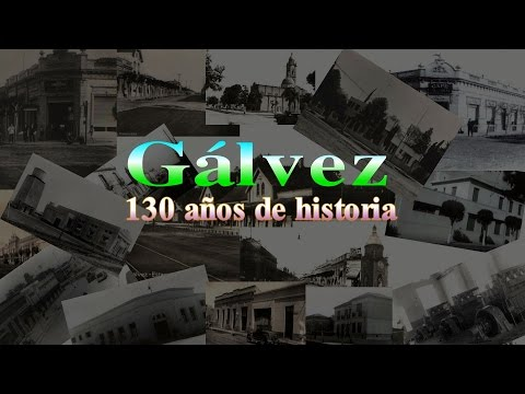 Documental 130 Años